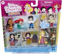 Wholesalers of Disney Princess 2in 5pk Ariel And Eric toys Tmb