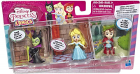 Wholesalers of Disney Princess 2in Aurora Story Set toys image