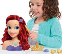 Wholesalers of Disney Princess Ariel Styling Head toys image 5