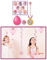 Wholesalers of Disney Princess Balloon Wands Game toys image