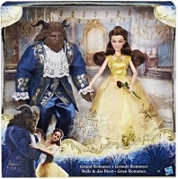 Wholesalers of Disney Princess Beauty And The Beast 2 Pack Fd toys Tmb