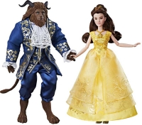 Wholesalers of Disney Princess Beauty And The Beast 2 Pack Fd toys image 2