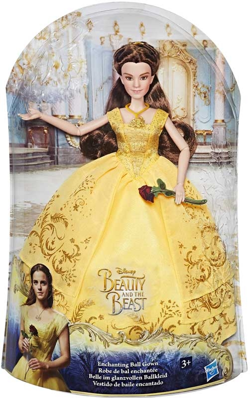 Wholesalers of Disney Princess Beauty And The Beast Belles Enchanting Ball toys