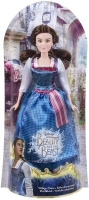 Wholesalers of Disney Princess Beauty And The Beast Village Dress Belle toys image