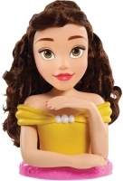 Wholesalers of Disney Princess Belle Deluxe Styling Head toys image 2