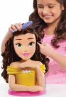 Wholesalers of Disney Princess Belle Deluxe Styling Head toys image 5