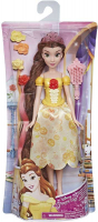Wholesalers of Disney Princess Belle Hair Play toys image