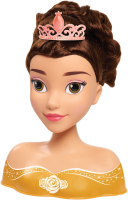Wholesalers of Disney Princess Belle Styling Head toys image 3