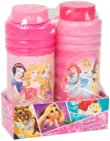 Wholesalers of Disney Princess Bubble Twin Pack toys image