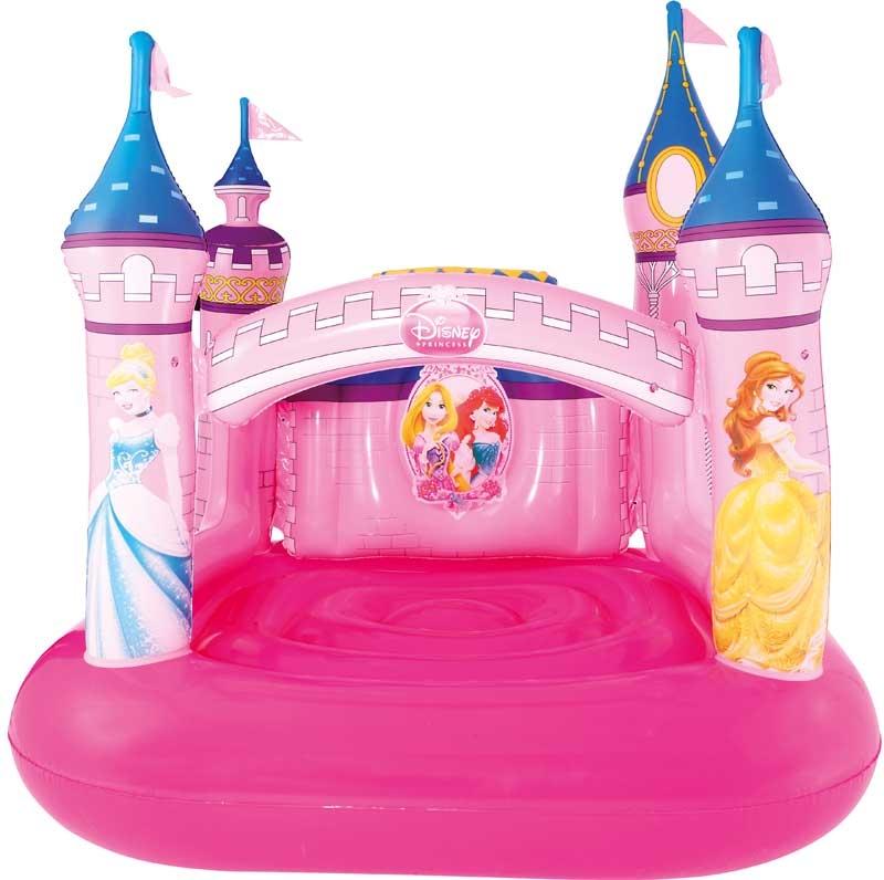 Wholesalers of Disney Princess Castle toys