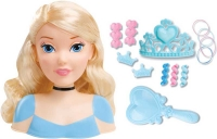 Wholesalers of Disney Princess Cinderella Styling Head toys image 2