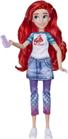 Wholesalers of Disney Princess Comfy Ariel toys image 2