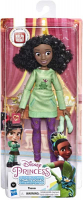 Wholesalers of Disney Princess Comfy Tiana toys image