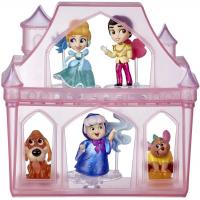 Wholesalers of Disney Princess Comic Surprise Cinderella Adv toys image 3