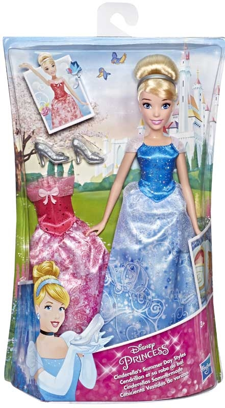 Wholesalers of Disney Princess Doll With Extra Fashion Ast toys