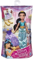 Wholesalers of Disney Princess Doll With Extra Fashion Ast toys image 2
