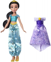 Wholesalers of Disney Princess Doll With Extra Fashion Ast toys image 4