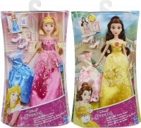 Wholesalers of Disney Princess Doll With Extra Fashion Asst toys image