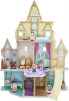 Wholesalers of Disney Princess Enchanted Princess Castle Wooden Playset toys image 2
