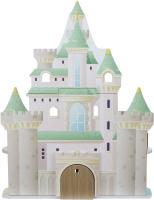 Wholesalers of Disney Princess Enchanted Princess Castle Wooden Playset toys image 3