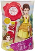 Wholesalers of Disney Princess Fashion Doll Dancing Doodles Belle toys image