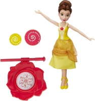 Wholesalers of Disney Princess Fashion Doll Dancing Doodles Belle toys image 2