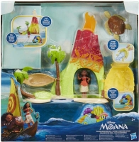 Wholesalers of Disney Princess Moana Island Adventure Set toys image