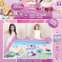 Wholesalers of Disney Princess Pearl Drop Game toys image