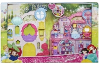 Wholesalers of Disney Princess Play N Carry Castle toys image