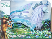 Wholesalers of Disney Princess Raya Dragon Sisu toys image