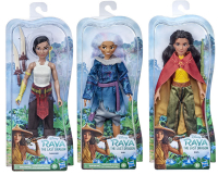 Wholesalers of Disney Princess Raya Doll Asst toys Tmb
