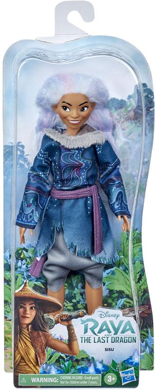 Wholesalers of Disney Princess Raya - Sisu Doll toys
