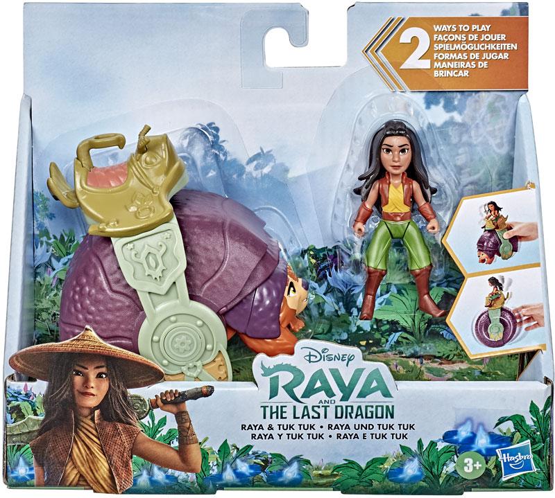 Wholesalers of Disney Princess Raya And Tuk Tuk toys