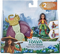 Wholesalers of Disney Princess Raya And Tuk Tuk toys image