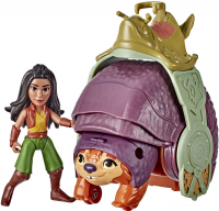 Wholesalers of Disney Princess Raya And Tuk Tuk toys image 2