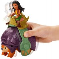 Wholesalers of Disney Princess Raya And Tuk Tuk toys image 3