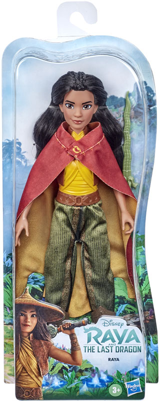 Wholesalers of Disney Princess Raya Doll toys