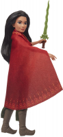 Wholesalers of Disney Princess Raya Doll toys image 4