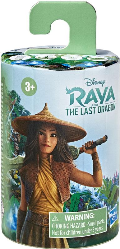 Wholesalers of Disney Princess Raya Blind Bag toys