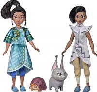 Wholesalers of Disney Princess Rai Young Raya And Namaari Pack toys image 2
