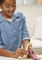 Wholesalers of Disney Princess Rainbow Hair Rapunzel toys image 3