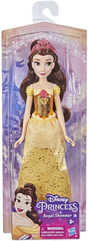 Wholesalers of Disney Princess Royal Shimmer Belle toys