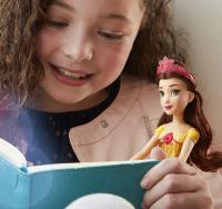 Wholesalers of Disney Princess Royal Shimmer Belle toys image 3