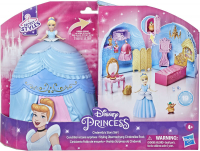Wholesalers of Disney Princess Sd Cinderella Story Skirt toys image