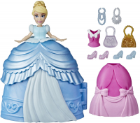 Wholesalers of Disney Princess Sd Fashion Surprise Ast toys image 3