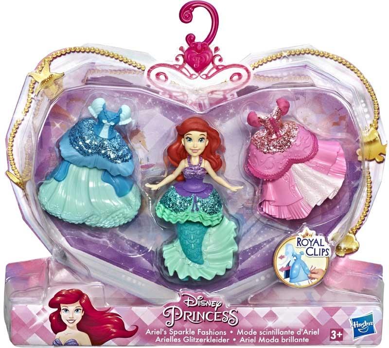 Disney Princess Sd With Extra Fashion Asst Wholesale