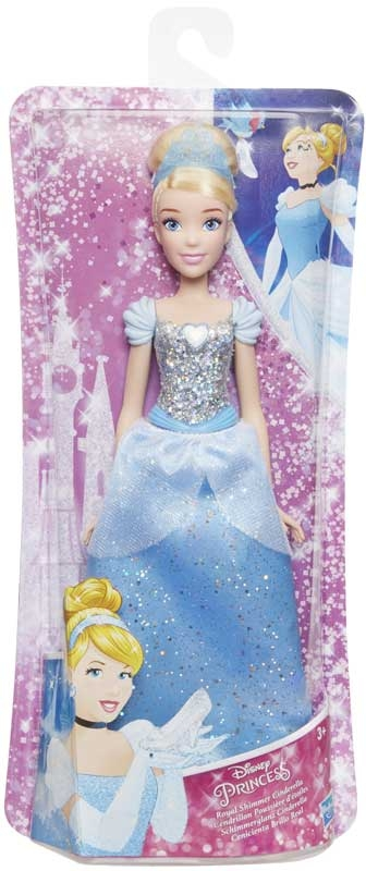 Wholesalers of Disney Princess Shimmer A Fashion Doll Asst toys
