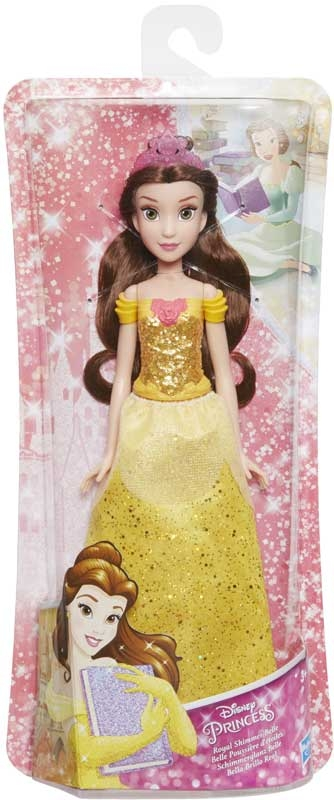 Wholesalers of Disney Princess Shimmer B Fashion Doll Asst toys