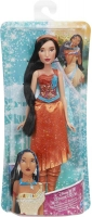 Wholesalers of Disney Princess Shimmer C Fashion Doll Asst toys image