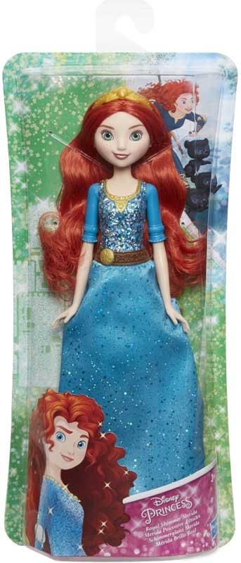 Wholesalers of Disney Princess Shimmer Merida toys
